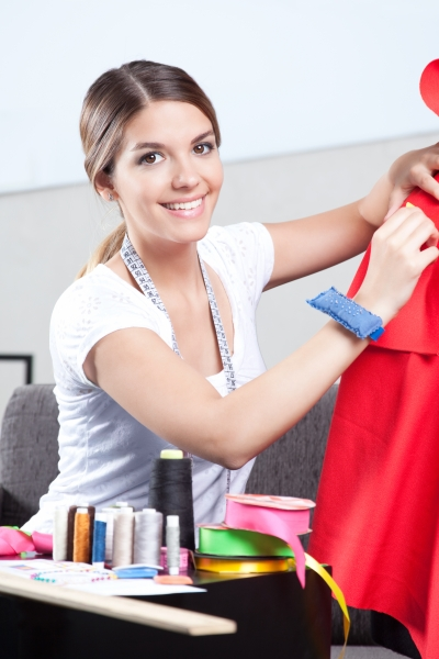 3582626-portrait-of-female-dressmaker